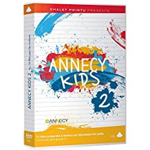 Annecy kidsAnnecy Kids 2