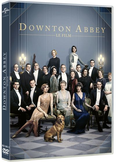 Downton Abbey: le film