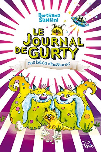 Journal de Gurty, (tome 6) (Le)